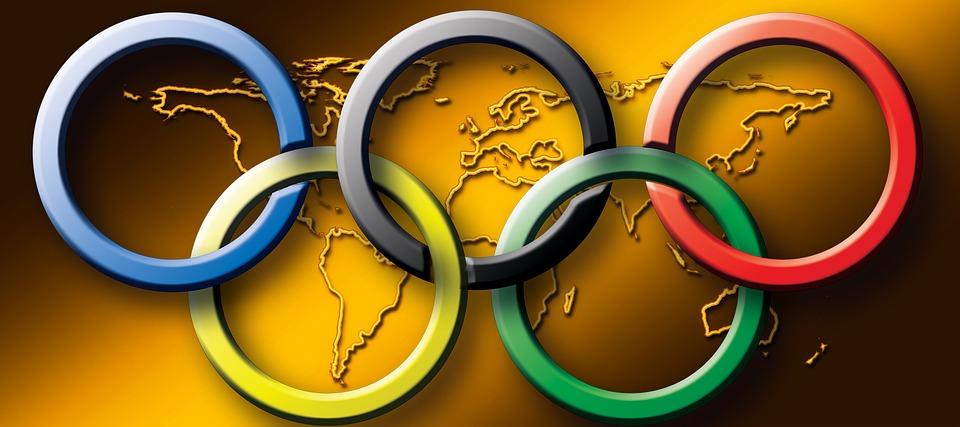 Symbole Igrzysk Olimpijskich – część 1