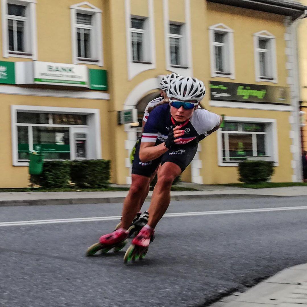 Wczorajszy maraton w Gorlicach zakończyłam na 1️⃣ miejscu