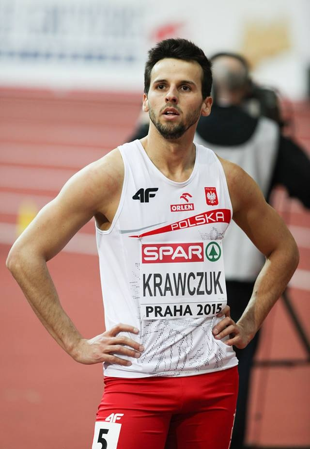 Łukasz Krawczuk