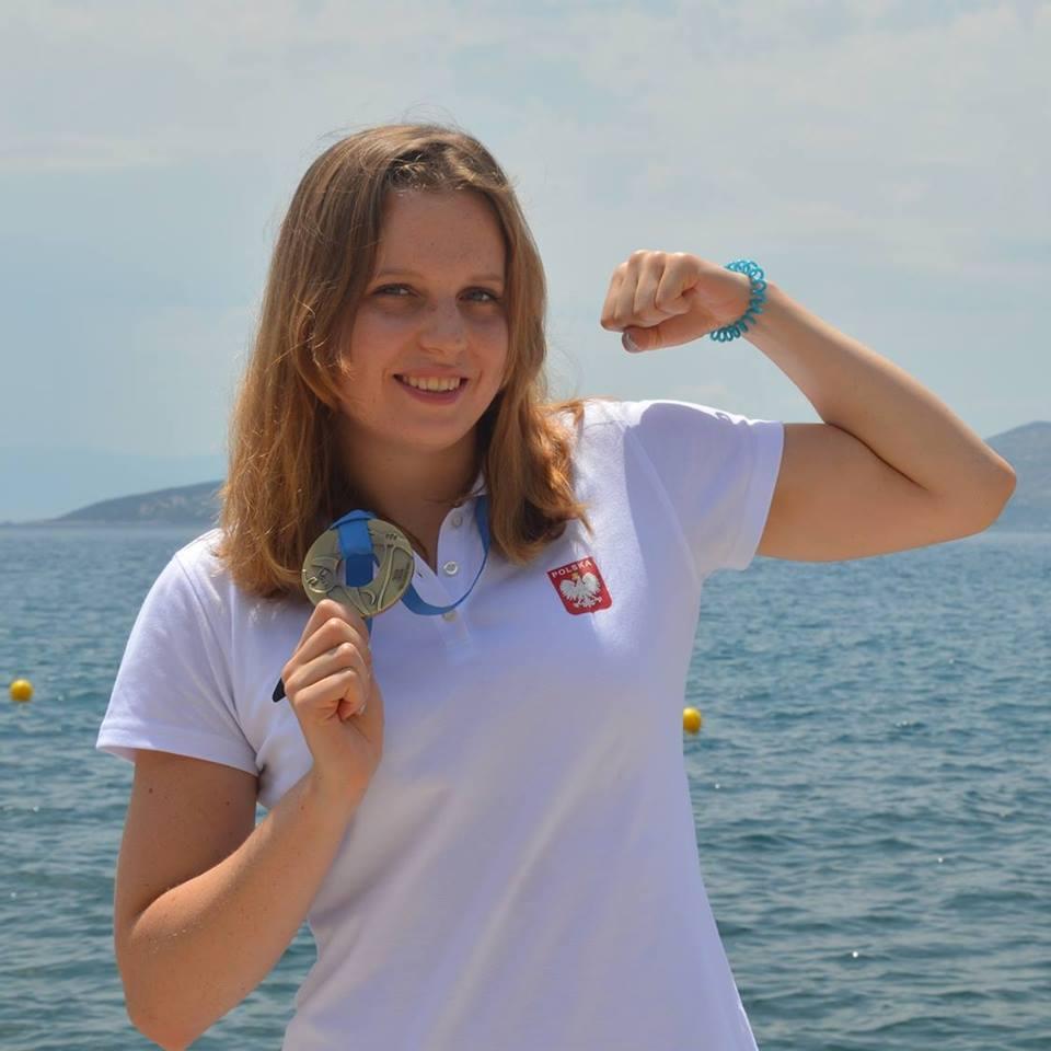 Weronika Prentka