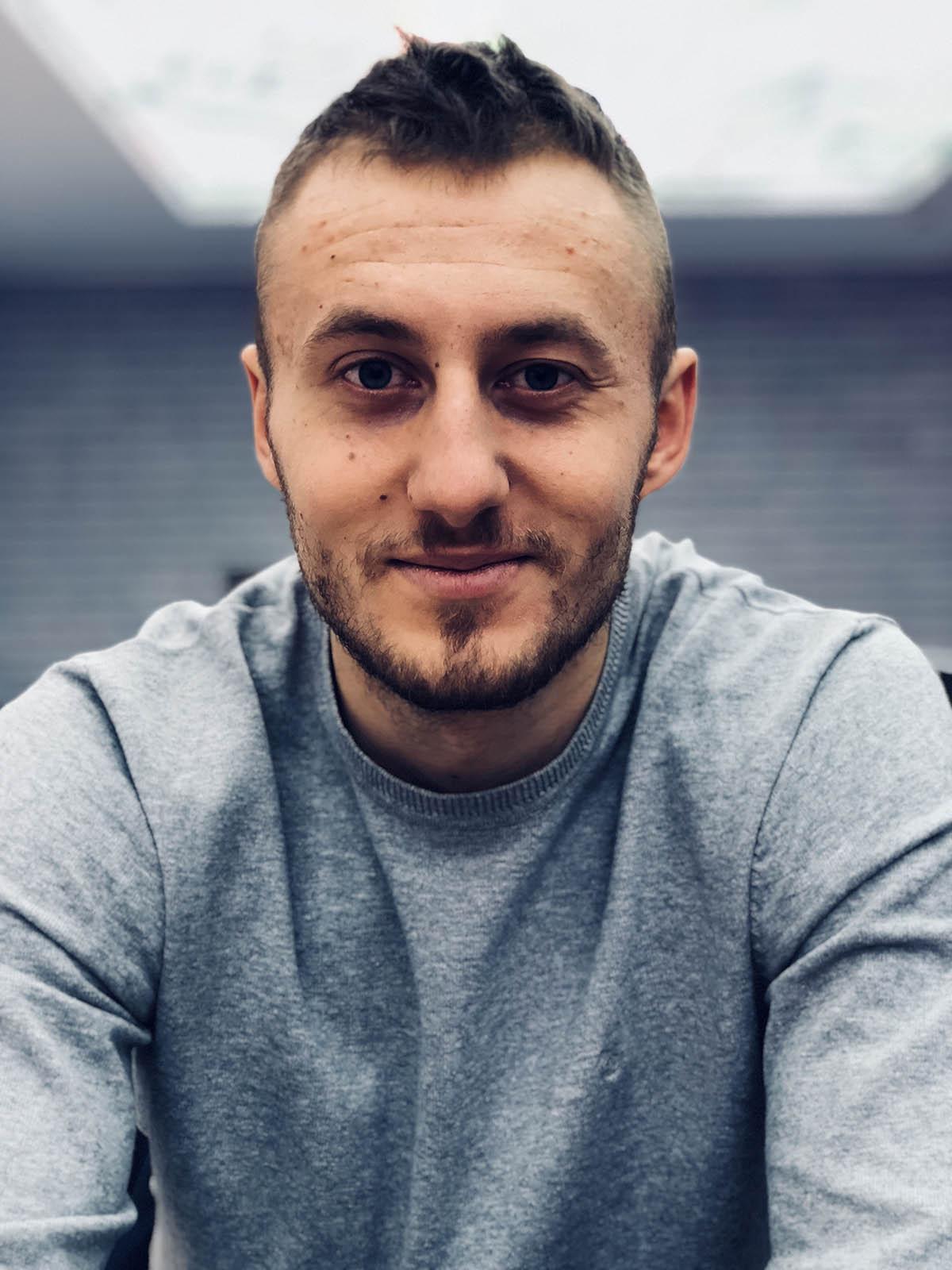 Bartłomiej Chojnowski