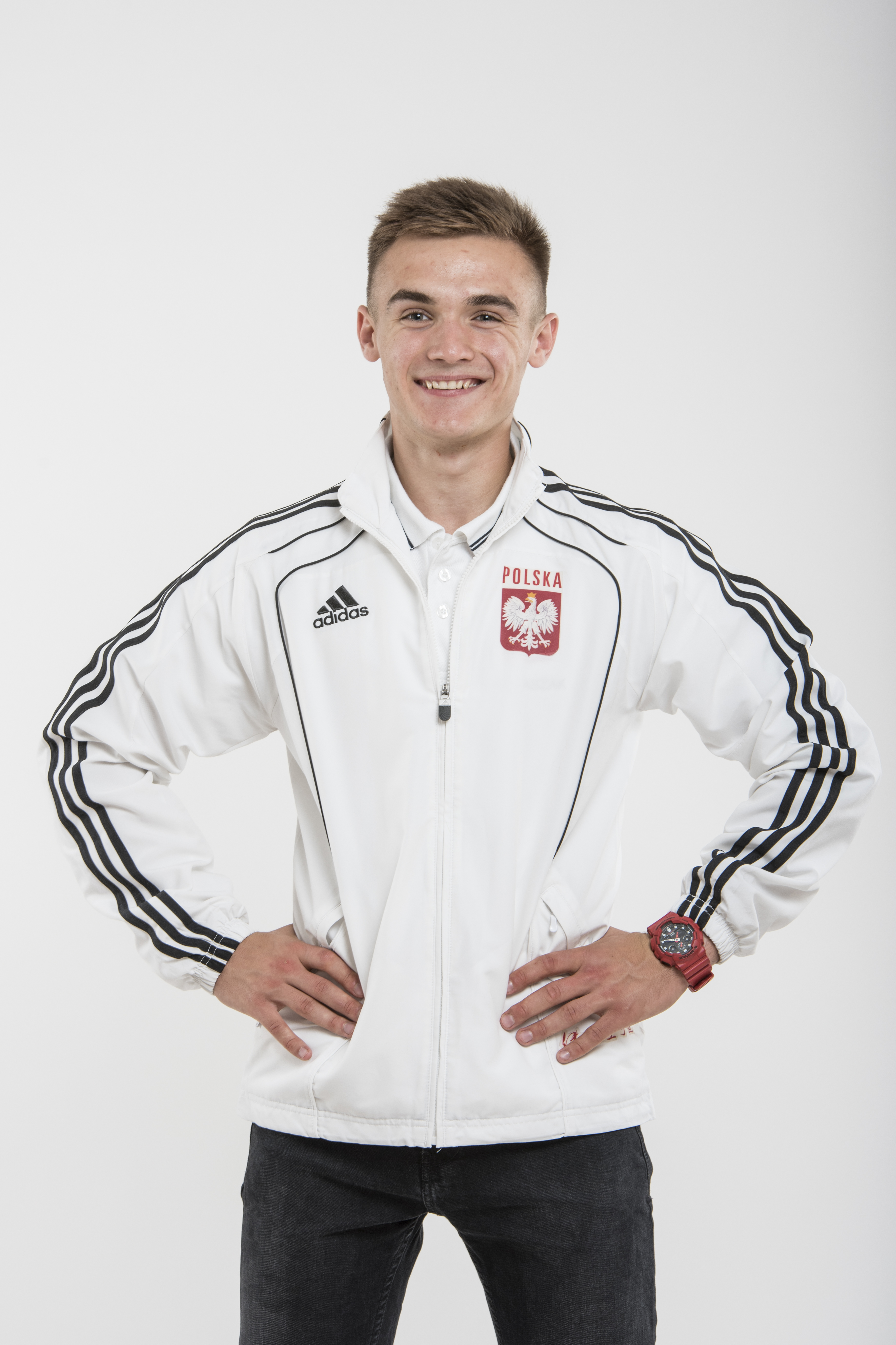 Wiktor Staszak