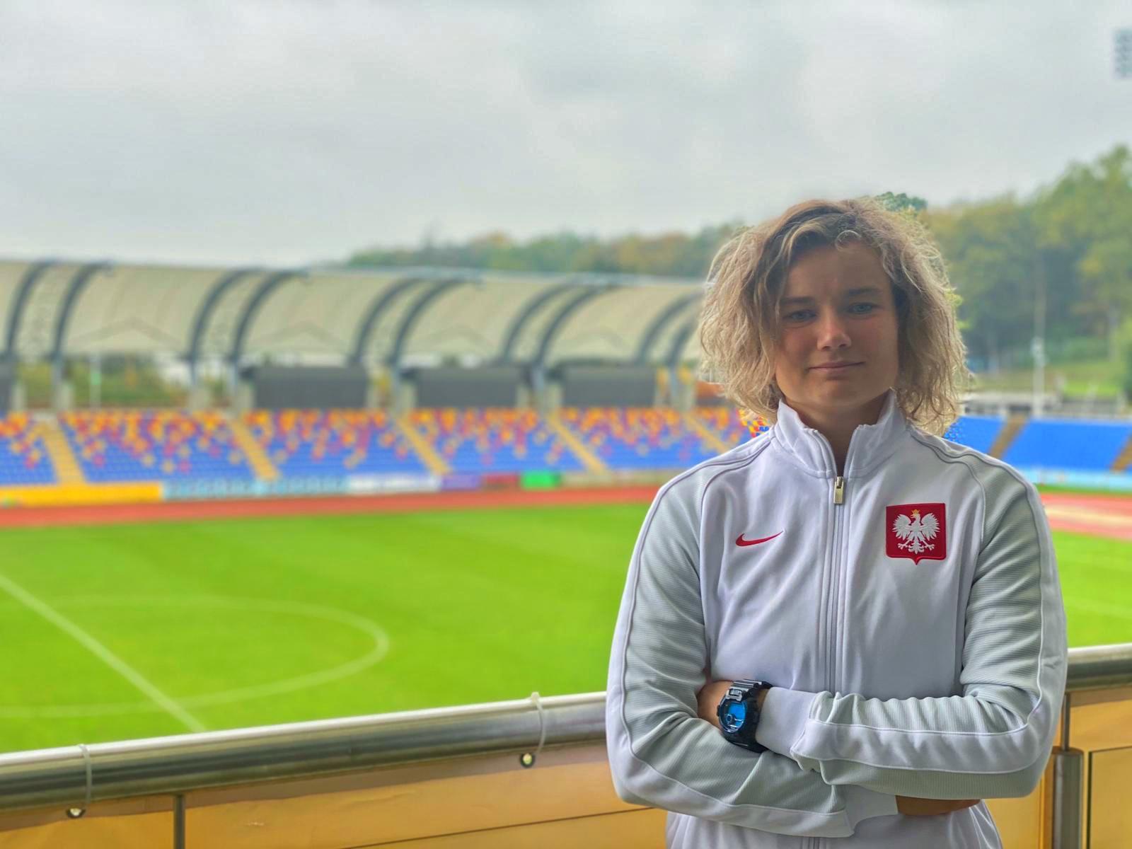 Justyna Siwek
