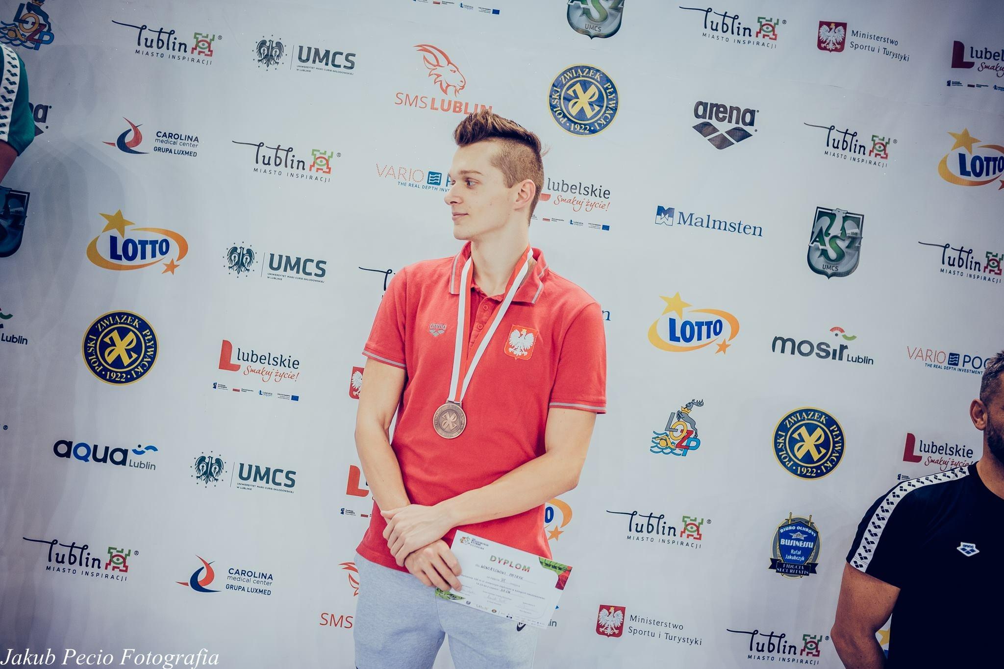 Patryk Winiatowski