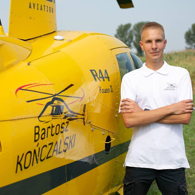 Bartosz Kończalski