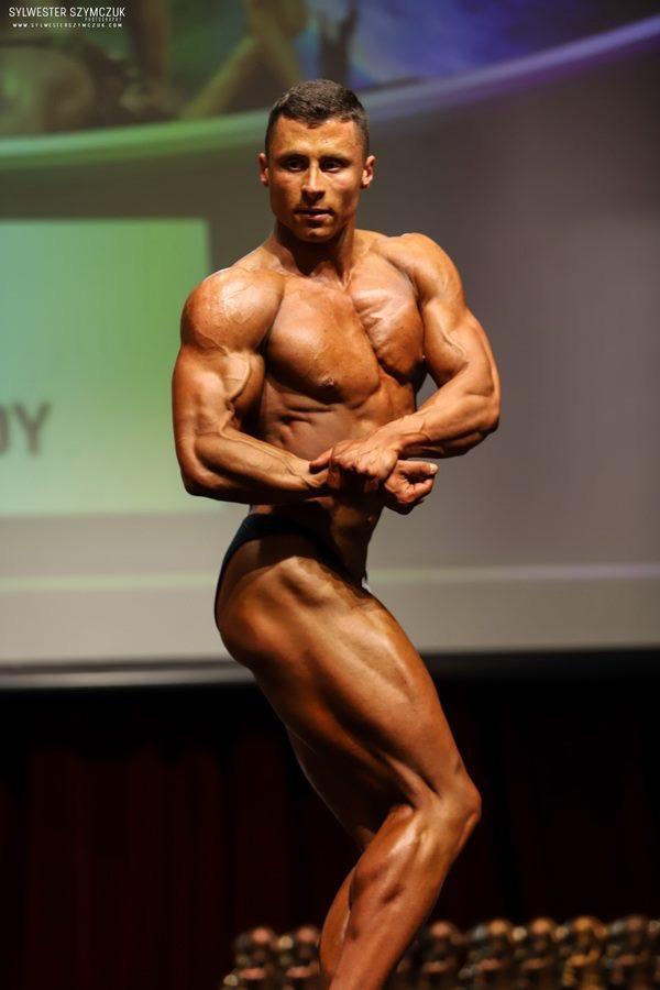 Kamil Sztrefling