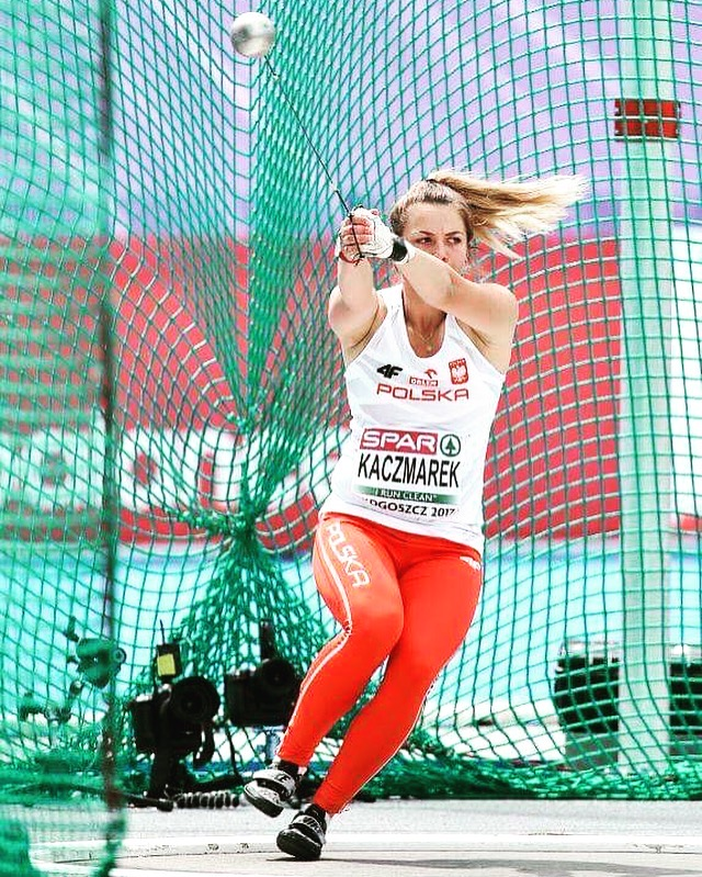Marika Kaczmarek