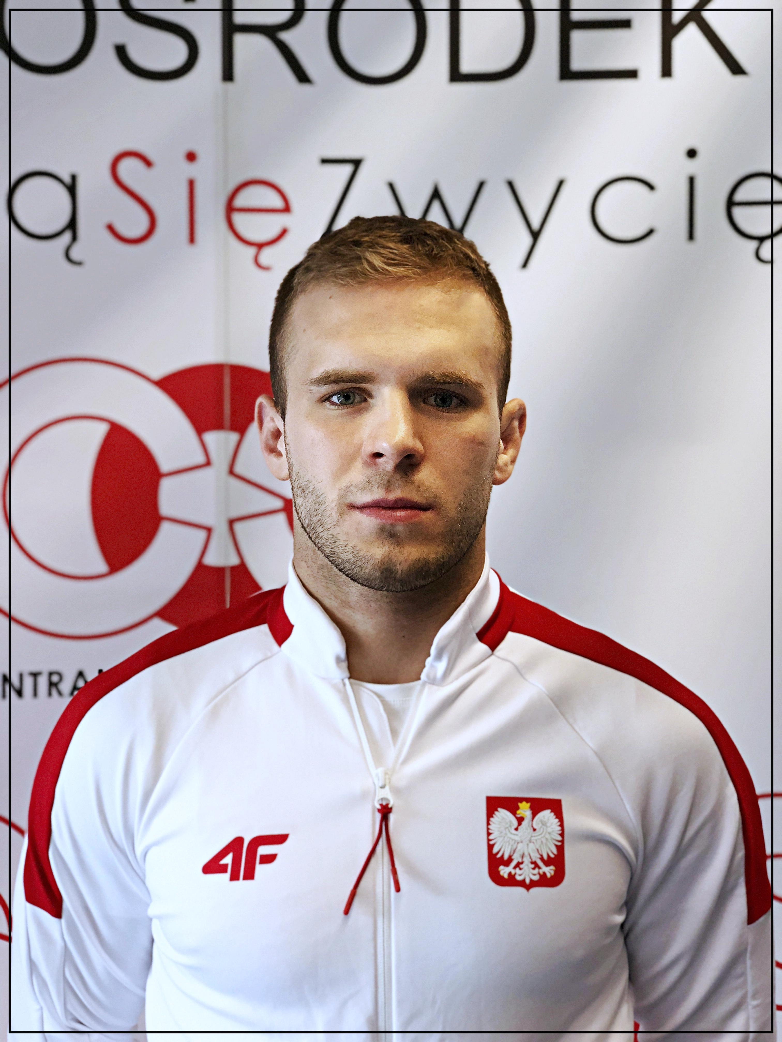 Damian Szwarnowiecki