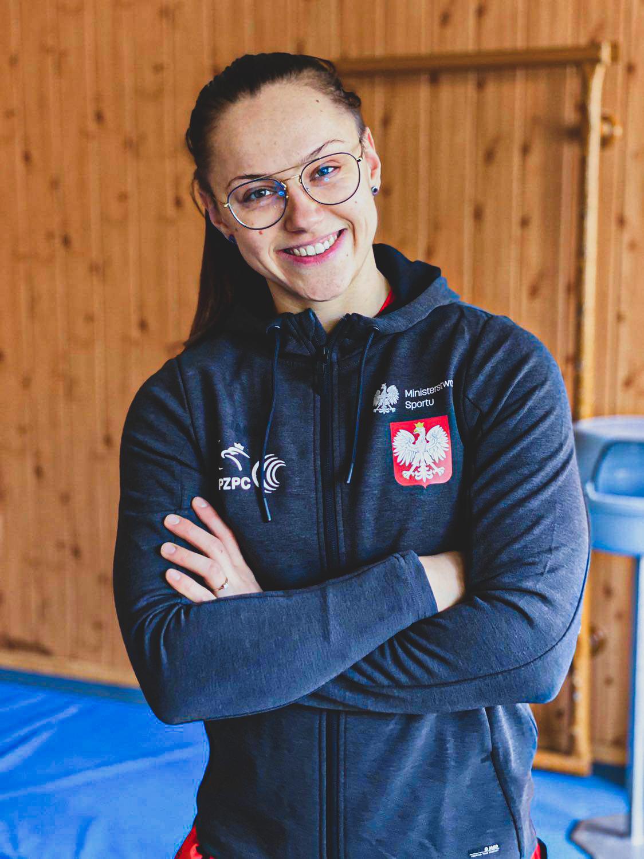 Weronika  Zielińska-Stubińska