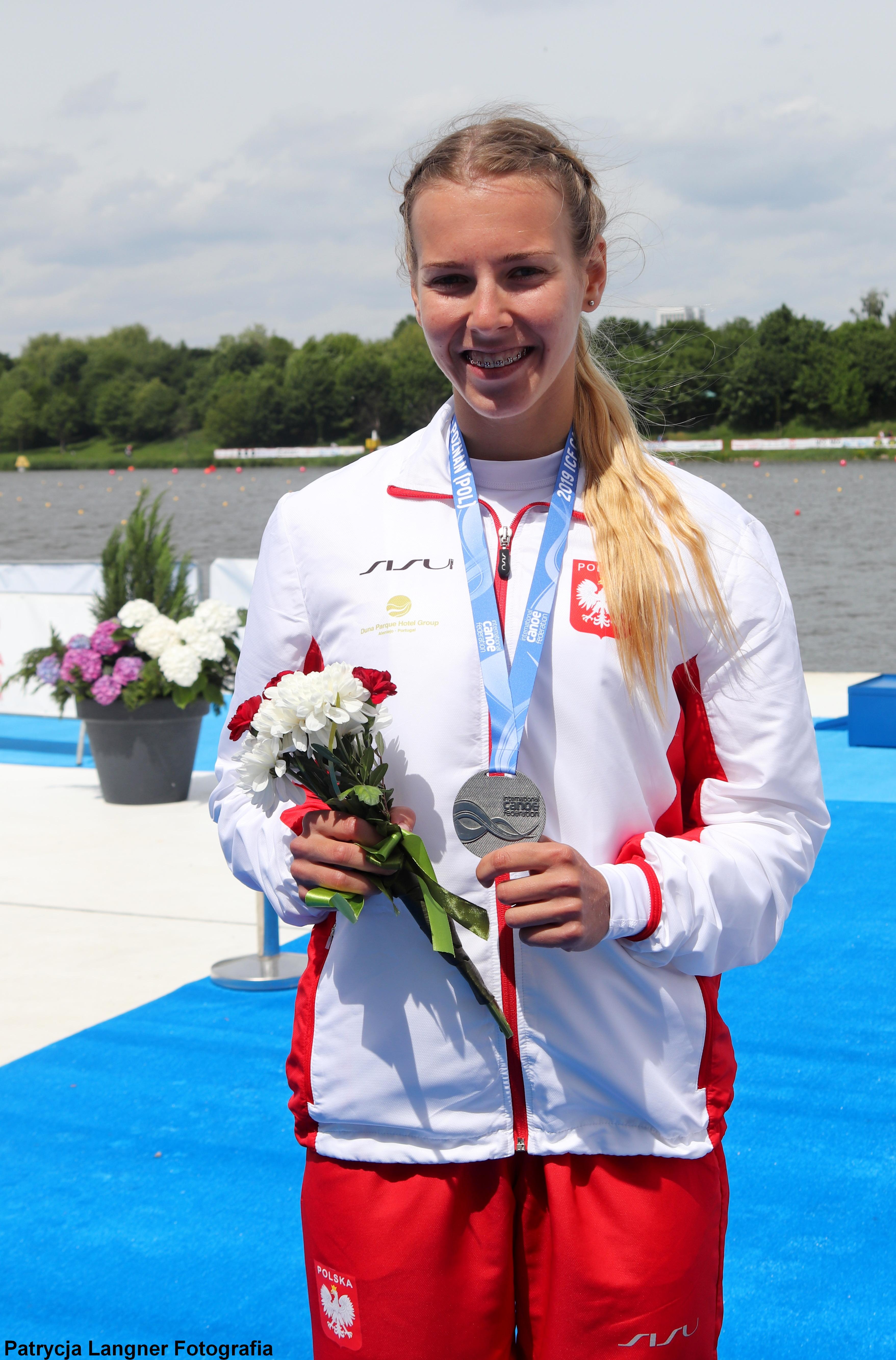 Sylwia Szczerbińska