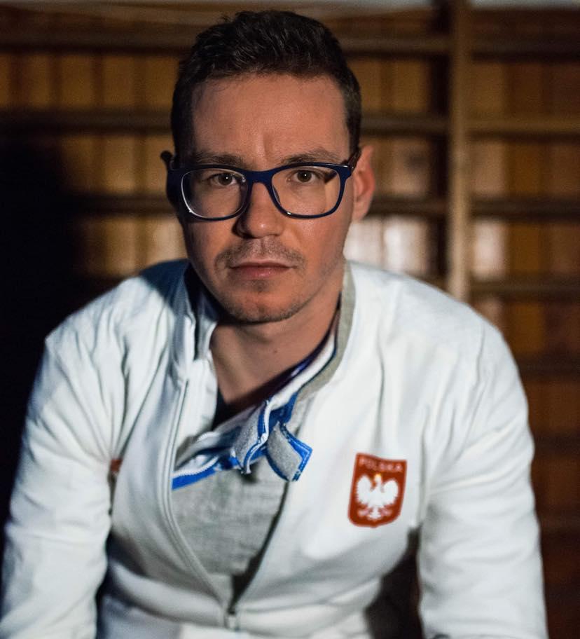 Michał  Nalewajek