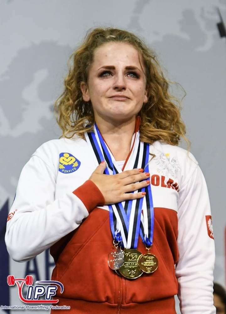 Paulina Szymanel