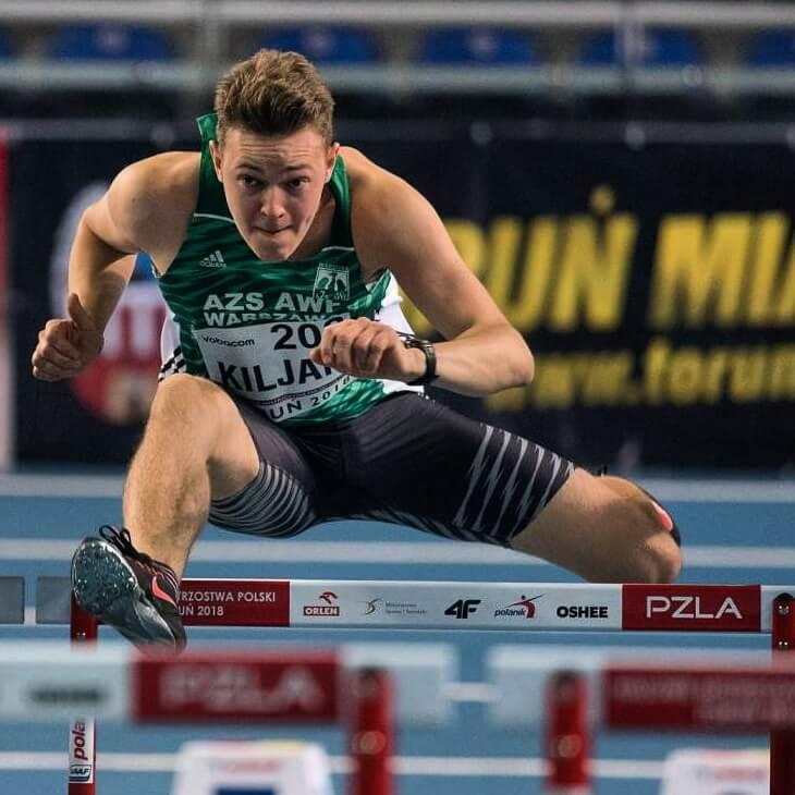 Krzysztof Kiljan